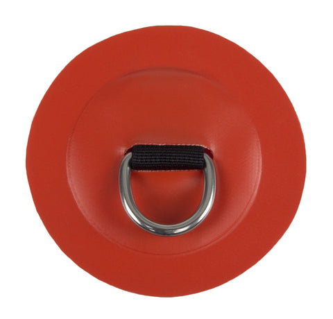 "NRS Outlaw IK 1"" D-Ring PVC Patch"