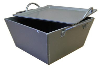 Partner Steel - Square Dutch Ovens