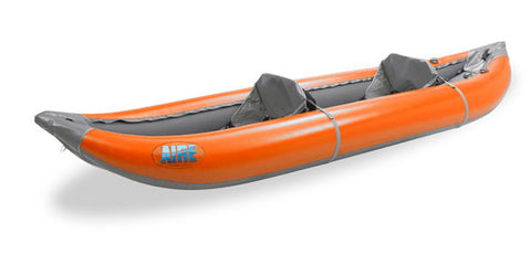 AIRE - Outfitter II Inflatable Kayak