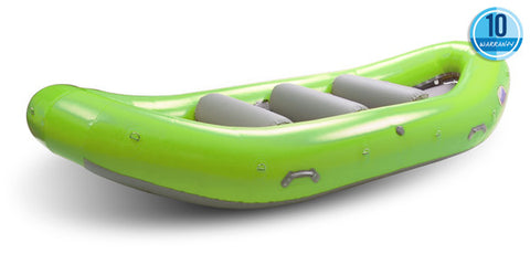 Rental - Paddle Boat AIRE Super Duper Puma