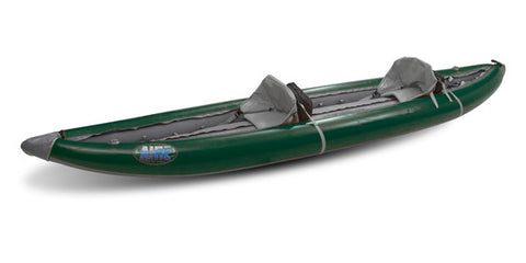 AIRE - Super Lynx Inflatable Kayak