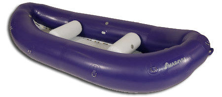 Maravia Spider Self Bailing Raft