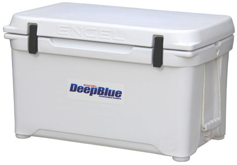 Engel Deep Blue 80 Quart Cooler