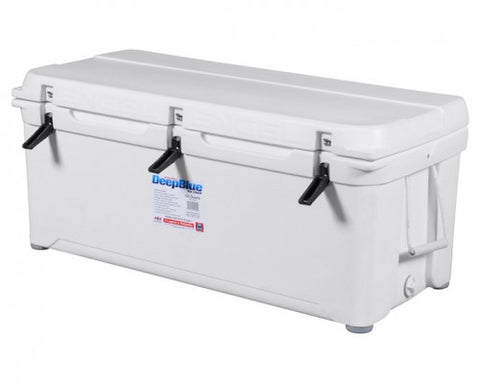 Engel Deep Blue 123 Quart Cooler
