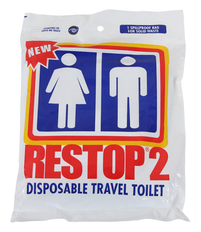 Restop 2 Disposable Bags