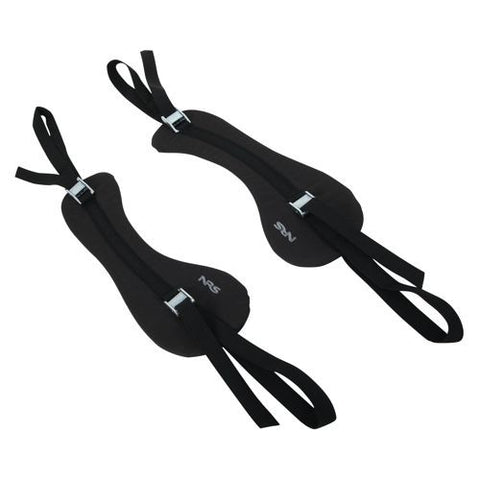 NRS Inflatable Kayak Thigh Straps