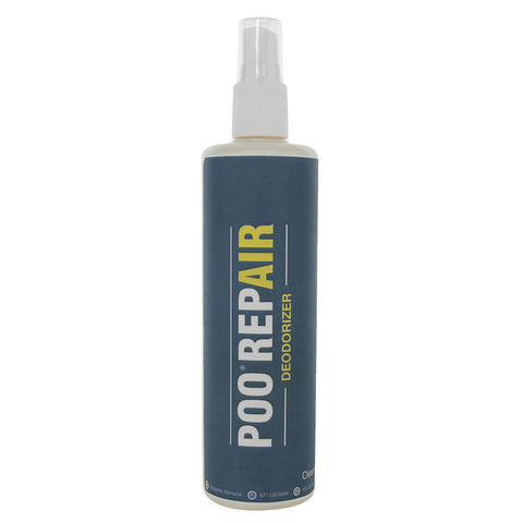 Cleanwaste Poo Repair Deoderizer Spray