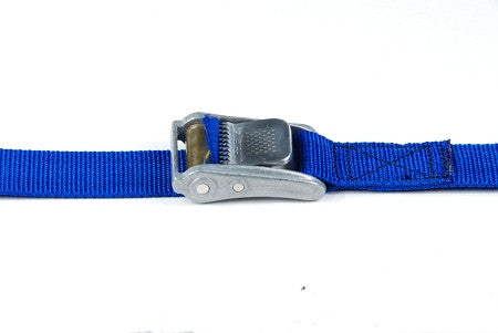 Rollercam - Value Pack Blue/Yellow Cam Straps