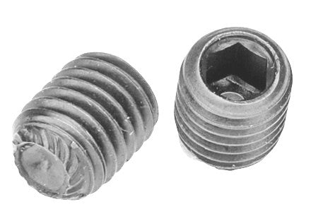 Set Screw Cad 3/8-16 X 7/16""