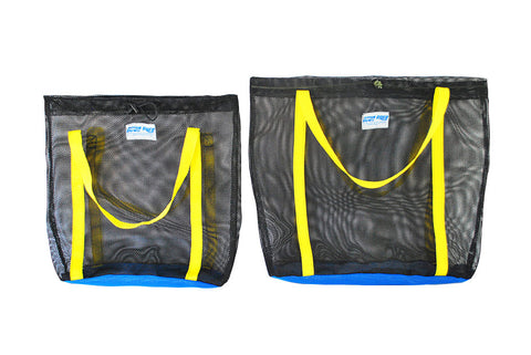 Down River Deluxe Mesh Bag's