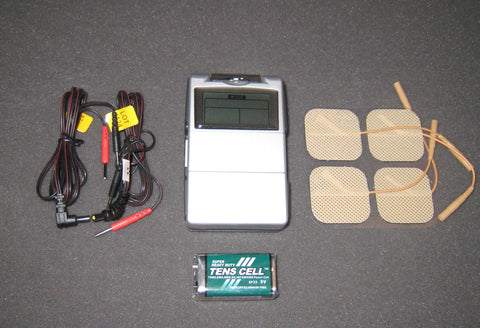 Braxton's Basic E-Stim Kit