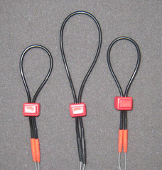 CurrentLoop Collection: Set of 3 electrodes