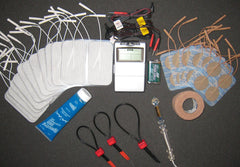 Man's E-Stim Kit