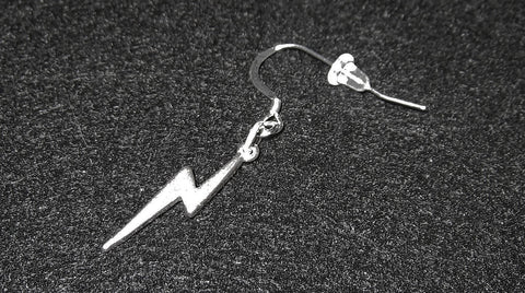 ThunderBolt Earring (Pair)
