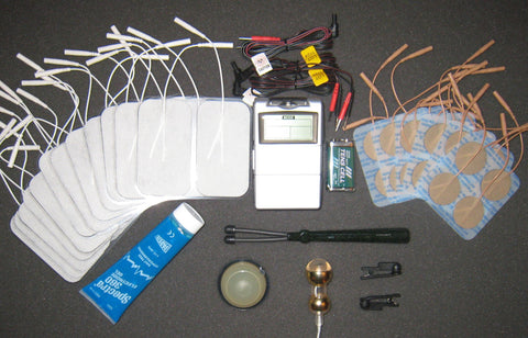 Woman's E-Stim Kit