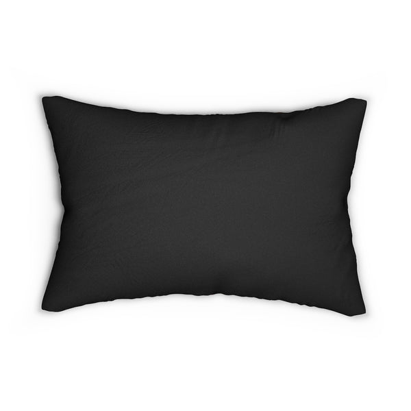 """A toast to all who wish me well..."" - 14""x20"" Lumbar Pillow by LCKY JACK - Cocktail pillow, Irish toast pillow, Bar pillow"