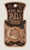 Angry Monkey - Bicycle Bell