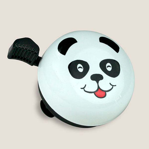 Happy Panda - Bicycle Bell
