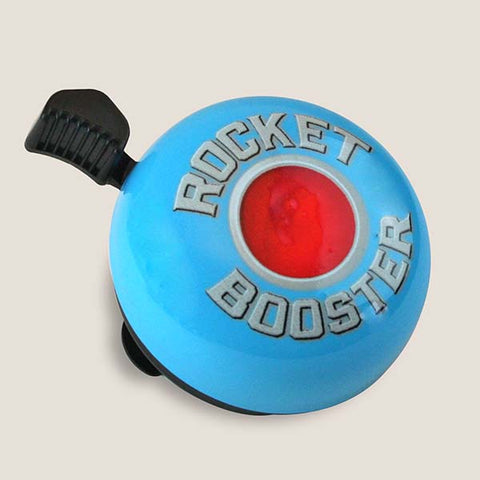 Rocket Booster - Bicycle Bell