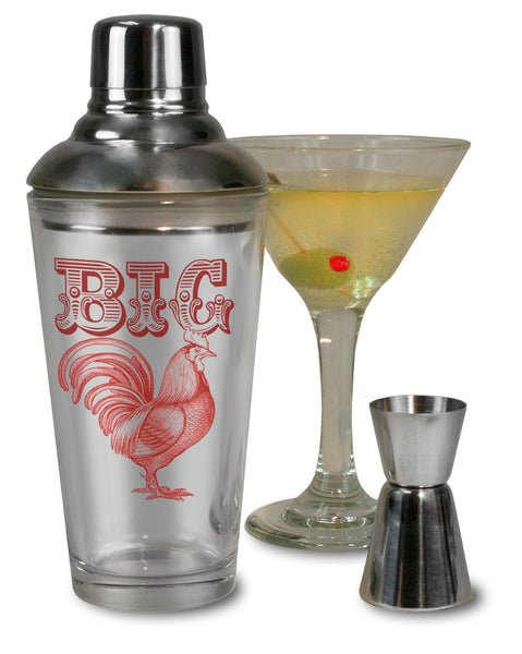 Big Cock - Cocktail Shaker