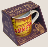 Jolly Roger Java - Mug