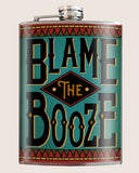 Blame It On The Booze