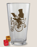 Inventor - Pint Glass