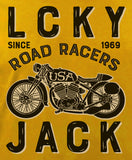 """Road Racers"" by LCKY JACK - T-shirt (unisex)"