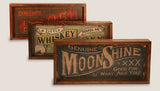 Moonshine - Sampler Tray