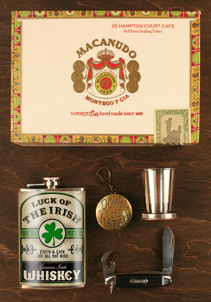Touch of Ireland - Vintage Assortment
