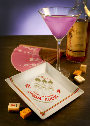 Opium Room - 1940's Hollywood - Coaster/Cocktail Napkin Tray