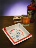 Trixie's Cocktail Lounge - 1940's Hollywood - Coaster/Cocktail Napkin Tray
