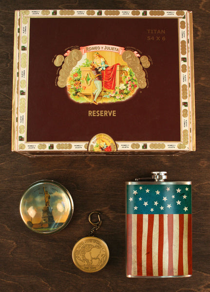 Welcome to America - Vintage Assortment