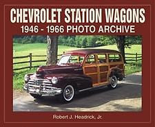 Chevrolet Station Wagons