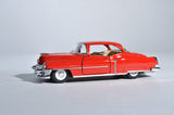 1953 Cadillac Series 62 Coupe 1:43 Scale Pull-Back Car