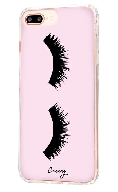 LASHES iPHONE CASE - Bikini Junkie