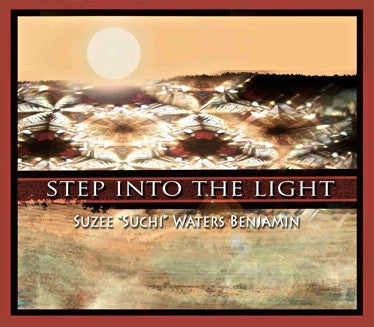 Suchi Waters - Step into the Light