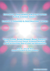 Keylontic™ Discourses for Daily Living - 2 (KDDL2) Manual