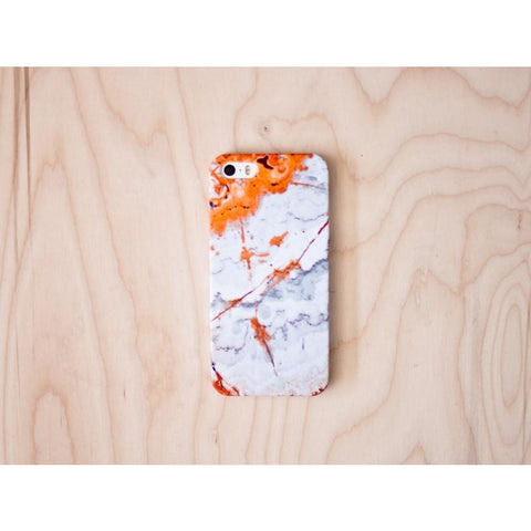 Stone iPhone Case