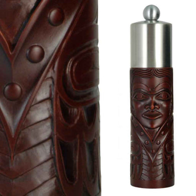 Princess Salt or Pepper Grinder in Rosewood Color