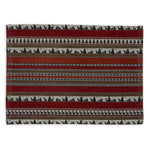 Wilderness Stripe Placemat