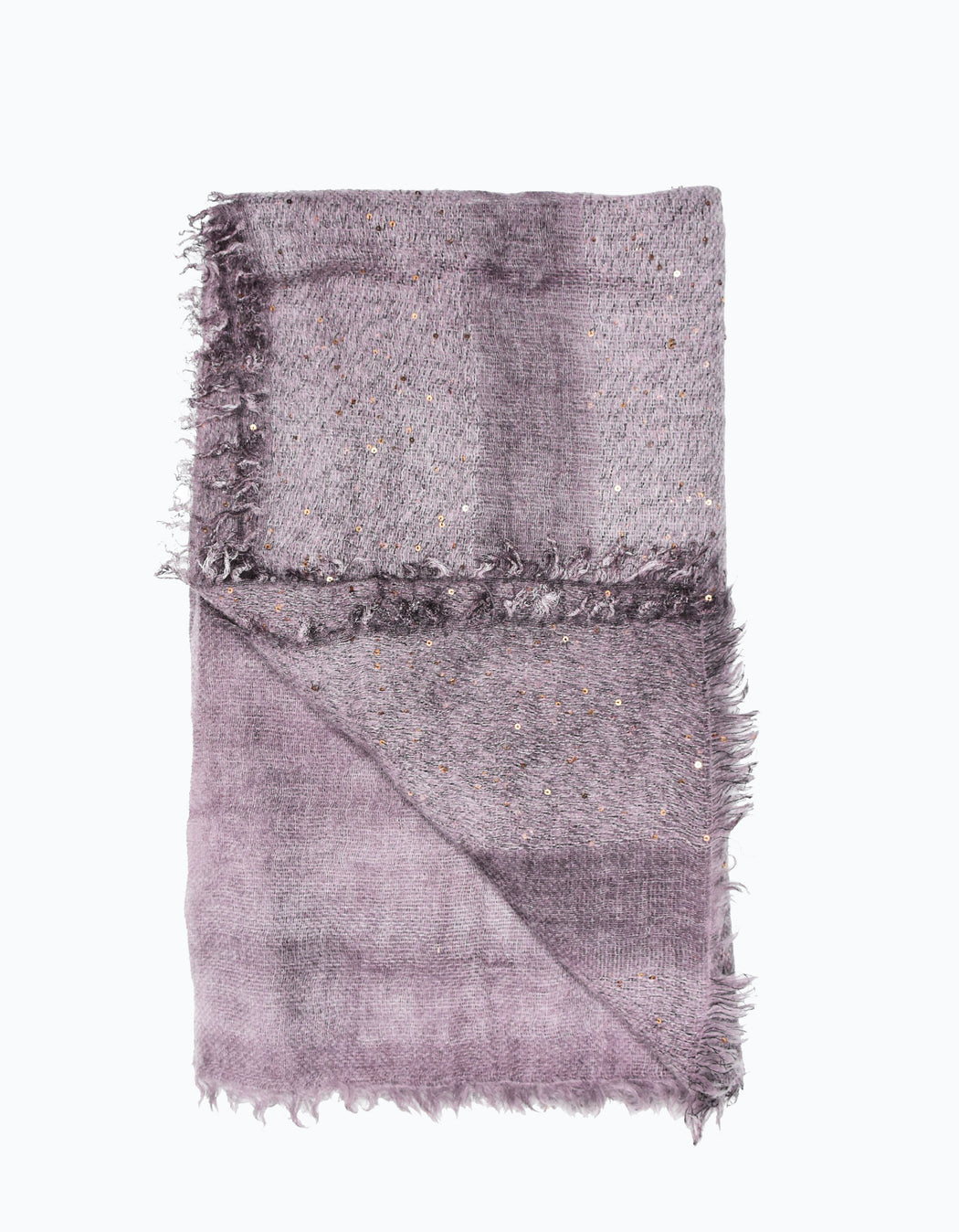 BRONWIN SCARF LAVENDER