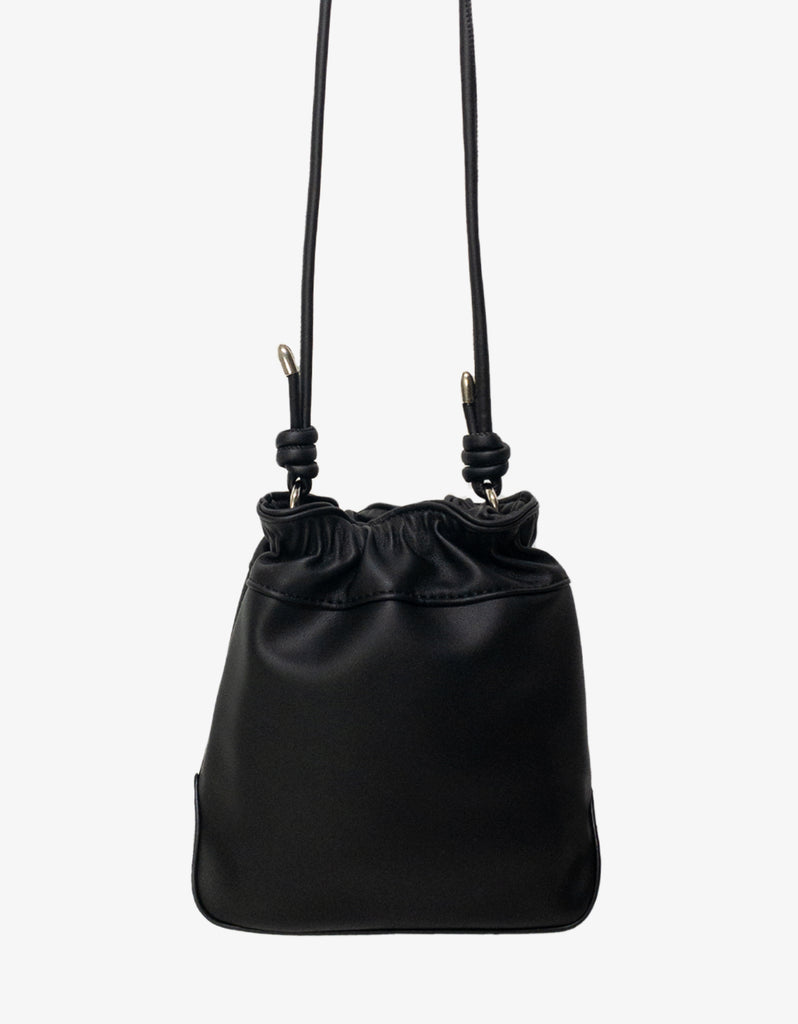 PETUNIA CROSSBODY BLACK