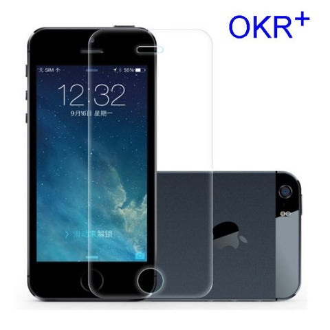 Benks Magic OKR+ Tempered Glass Screen Protector for iPhone 5/5S/5C