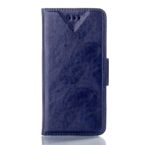 Blue Wallet Style iPhone 6 Case
