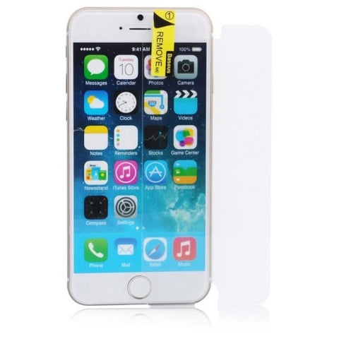 BASEUS Tempered Glass Screen Protector for iPhone 6