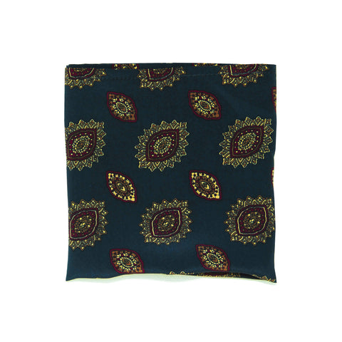 Mason Pocket Square