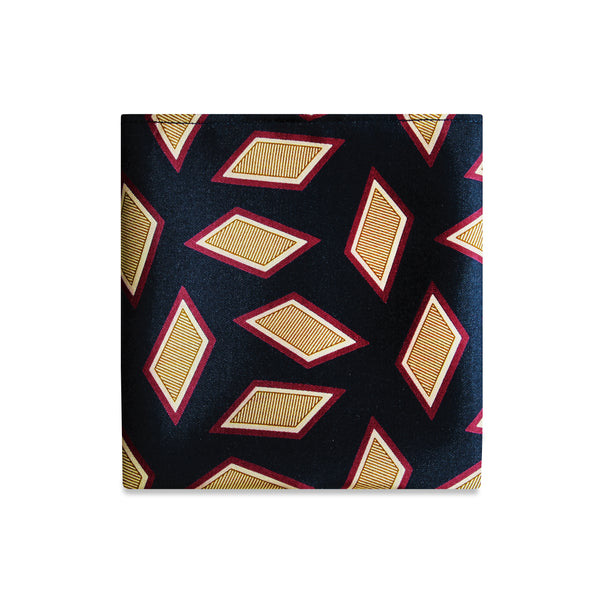 Obi Pocket Square