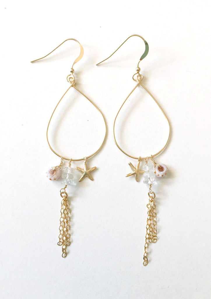 HINA earrings