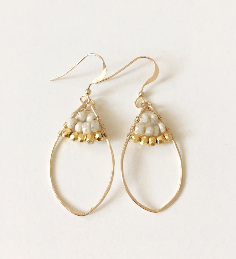 TUSCON earrings